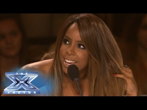 Finale: Kelly's Eyes... - The X Factor USA  - 2sT8cMdcHxw -