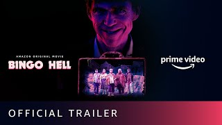 Bingo Hell – Amazon Prime Tv (Horror Movie)