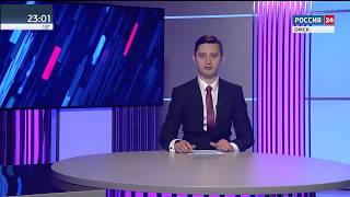 «Вести Омск» на России 24, итоговый выпуск от 20 апреля 2020 года
