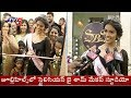 Miss India AP Shreya Rao Launches Stylicious By Sam Makeup Studio