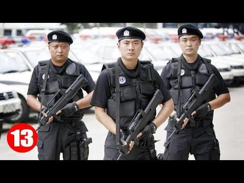 Phim Hành Động Hay Thuyết Minh | Chiến Dịch Diều Hâu - Tập 13 | Phim Bộ Trung Quốc Hay Nhất