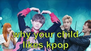 send this to your non-kpop parents