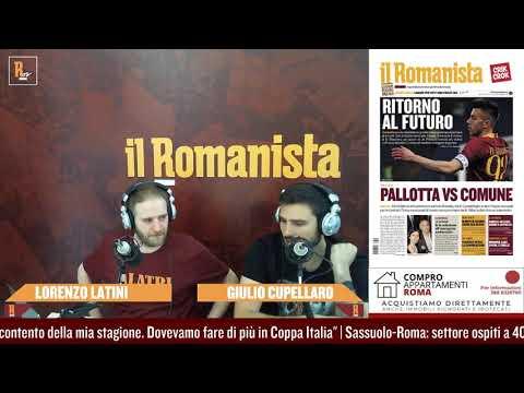 VIDEO - Dal 4-0 ai gol di Totti: questa è Roma-Juventus