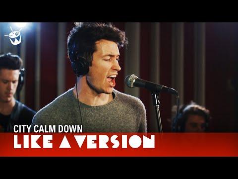 City Calm Down - Your Fix (live on triple j)