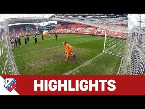 SAMENVATTING | FC Utrecht vs. MSV Duisburg
