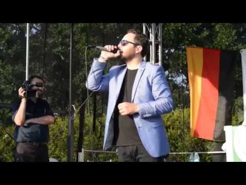 Mustafa Cihat - LiLA ( Braunschweig ) 2014 LİLA Albümünden