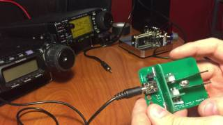 QRP Guys Iambic Paddle Kit Build, yeah another hobby is invading my channel