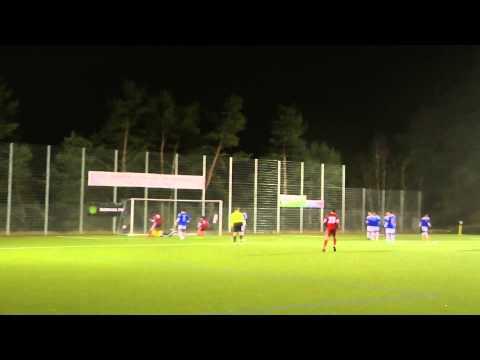 FC Süderelbe - TSV Buchholz 08 (Oberliga Hamburg) - Spielszenen | ELBKICK.TV