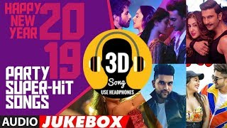 52 Latest Bollywood Nonstop Remix | 3D Audio Use 🎧 | DaNy OffiCial....🔥