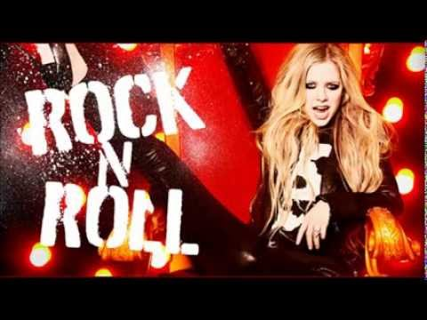 Baixar Avril Lavigne - Rock N Roll (Official Instrumental)