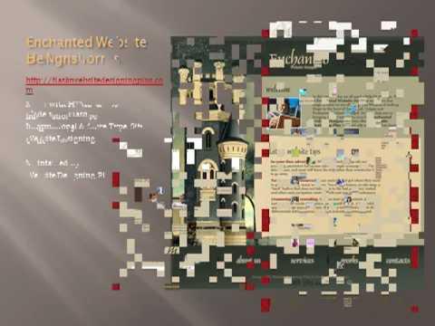 Website Designing Plus 2010 Portfolio