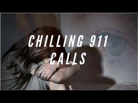 3 Chilling 911 Phone Calls
