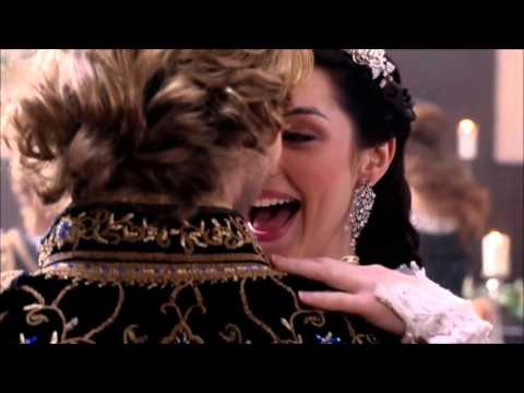 Francis & Mary || Impossible || Reign