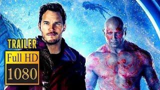 GUARDIANS OF THE GALAXY 3 Teaser Trailer (2019) Chris Pratt Action Movie HD [Fan_HD