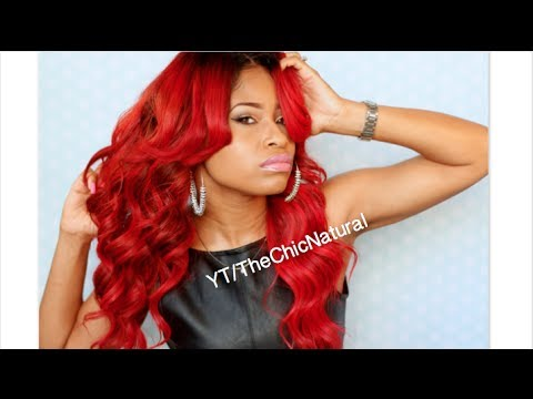 Baixar HOW TO: My Bright FIRE RED Haircolor! DIY