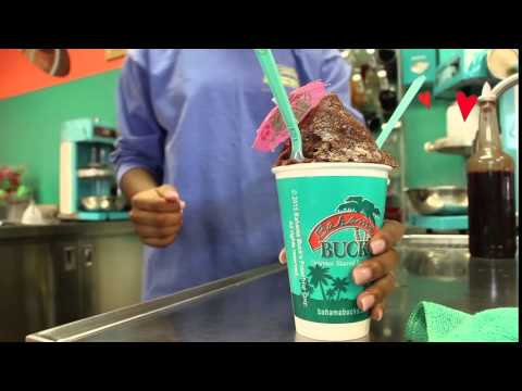 Chocolate Sno
