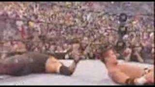 Randy Orton Tribute - Legend Killer RKO