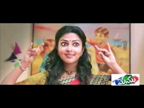Sruya-Exclusive-Interview-About-Memu-Movie
