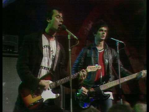 No More Heroes (Top Of The Pops) - The Stranglers (Official Video)