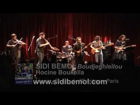 Sidi Bémol - New Sidi Bemol's album extracts