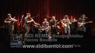 Sidi Bémol - New Sidi Bemol's album extracts