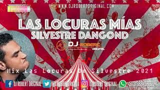 Mix Las Locuras De Silvestre 2021 - Dj Robert Original