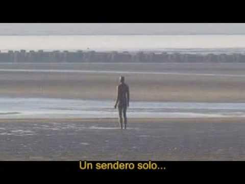 Andres Calamaro - Alfonsina Y El Mar (letras subtitulada)