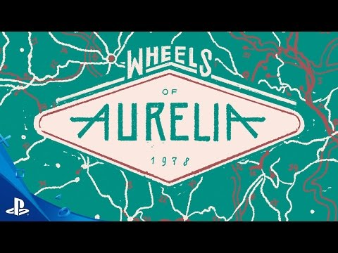 Wheels of Aurelia Trailer