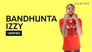"""Bandhunta Izzy """"How To Rob"""" Official Lyrics & Meaning 
