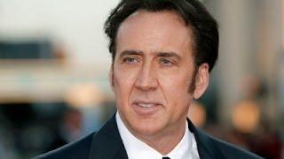 Nicolas Cage's Acting Masterclass