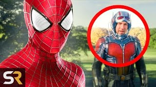 10 Amazing Movie Twists You've Never Seen