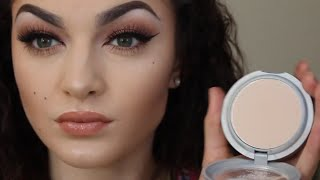 Blushed Nudes Eyeshadow | Makeup Tutorial