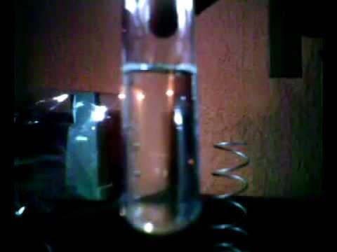 sintesis de cloroformo