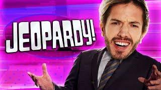 Greatest Comeback in Jeopardy History!