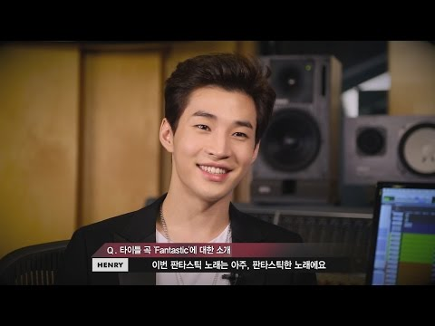 〈HENRY's Real Music : You, Fantastic〉 EP4. Fantastic Album Story