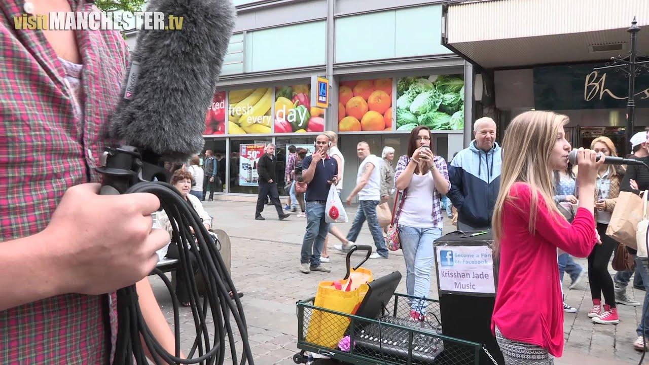 Youtube Russian Woman Singer 45