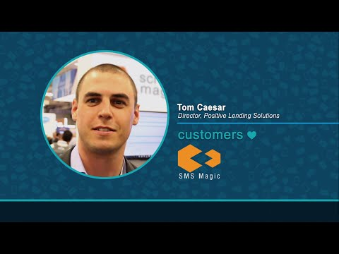 Voice of Customer - Tom Caesar