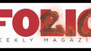 Folio 2.0 Announcement