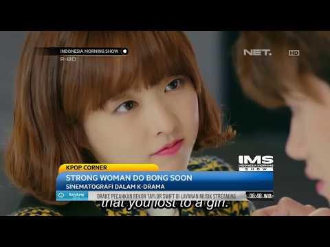Sinematografi Keren Dalam Serial Film Drama Korea