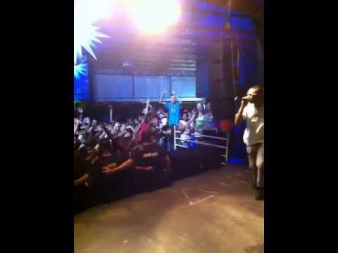 Baixar MC Nego Blue - É o Fluxo (Ao Vivo em Bebedouro/SP)