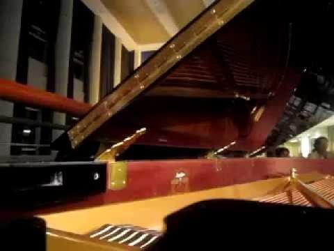看得最遠的地方 ( 原唱 張韶涵)     Piano Cover: Vera Lee