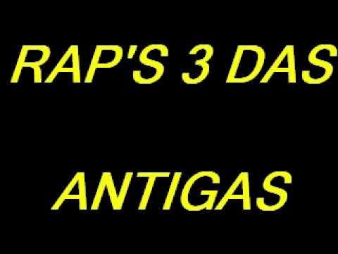 Baixar RAP'S DAS ANTIGAS 3 - Sequência Funk DJ Tony
