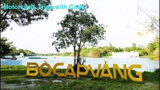 Bò Cạp Vàng - Nhơn Trạch Đồng Nai - Cassia trees Park