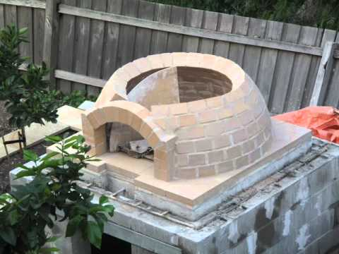 Get Woodworking Ideas Building A Wood Fired Pizza Oven