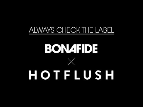 Always Check The Label: Hotflush Recordings [Trailer]