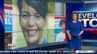 Keisha Lance Bottoms calls Attorney General to investigate fake robo call
