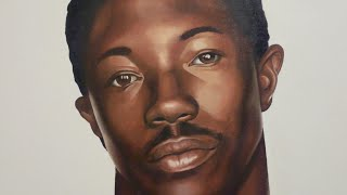 Kehinde Wiley: Early Work