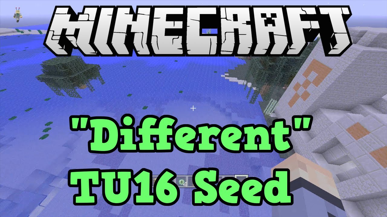 Minecraft Ps3 City Seed – HD Wallpapers