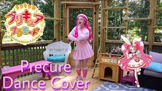 ♡ShubiDubi Sweets Time Dance Cover♡