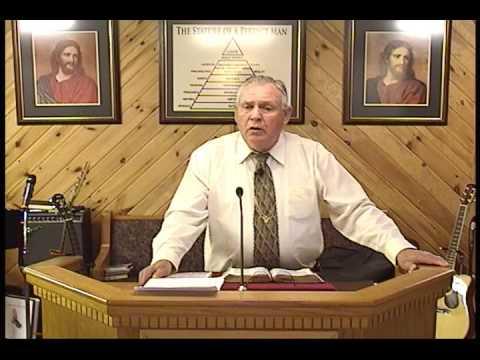 17-0326am - Proclaim The Jubilee - Samuel Dale